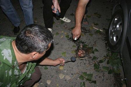В Ингушетии террорист-смертник подорвал себя рядом с опергруппой полиции.