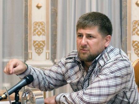 Рамзан Кадыров хочет удалить свой аккаунт из Instagram.