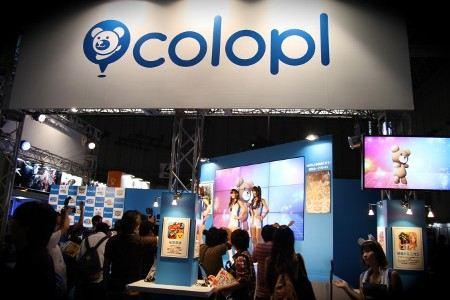 Бизнесмену принадлежит компания Colopl