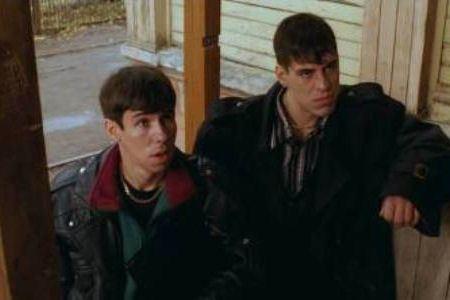 Кадр из фильма Жмурки