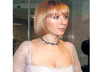 Яну Чурикову обокрали на «Евровидении-2013»