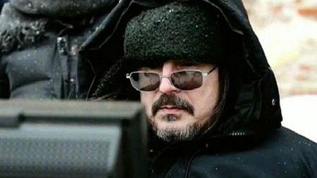 Сын Алексея Балабанова намерен снять фильм по последнему сценарию умершего отца.