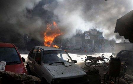 На место взрыва в Махачкалу отправился руководитель ФССП.