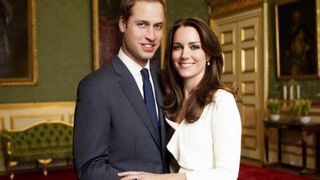 Принц Ульям хочет присутствовать при родах Кейт Миддлтон.
