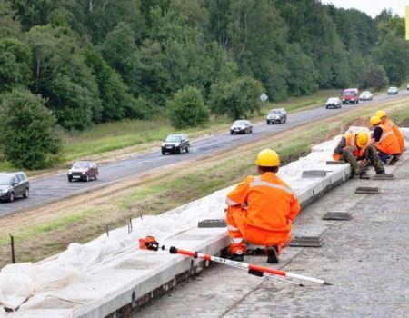 Нормы ремонта дорог в Подмосковье не выполняются