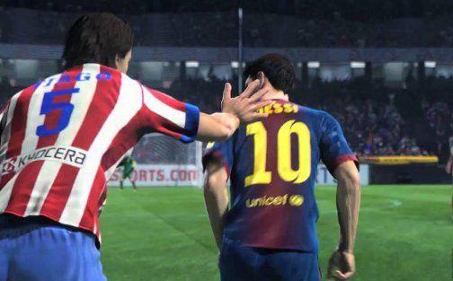 FIFA 14 поражает реалистичностью