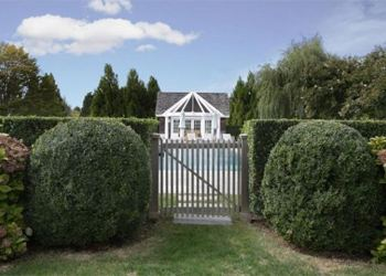 Звезда купила за 10 миллионов долларов шикарный дом в Хэмптоне