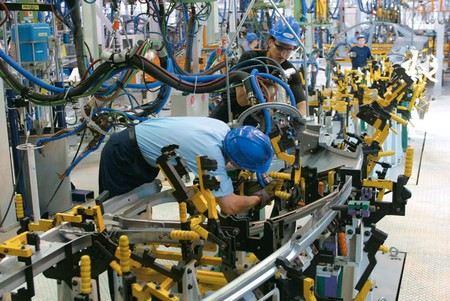 Концерн Ford закроет производство в Австралии.