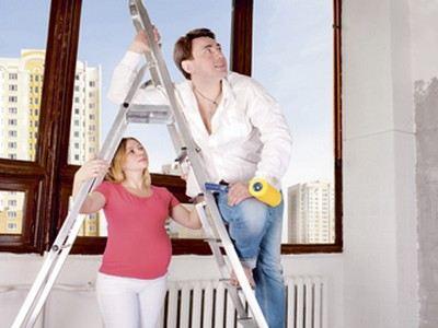 Кредит на ремонт квартиры - самый популярный у россиян