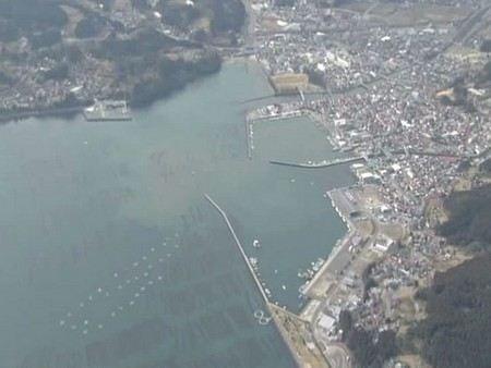 На Курилах и на Сахалине отменили угрозу цунами.