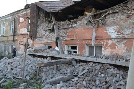 Следственный комитет возбудил уголовное дело по факту трагедии в Кунгуре.
