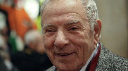 Родственники и союз кинематографистов определились с местом прощания и похорон Петра Тодоровского.