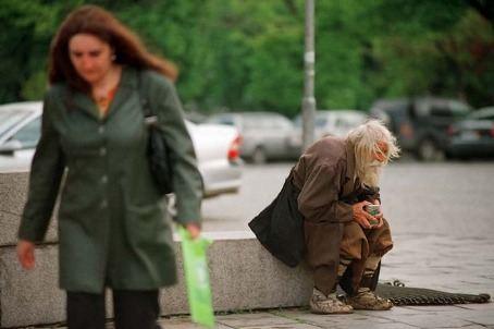 Дедушка Добри не берет себе ни копейки из собранных средств