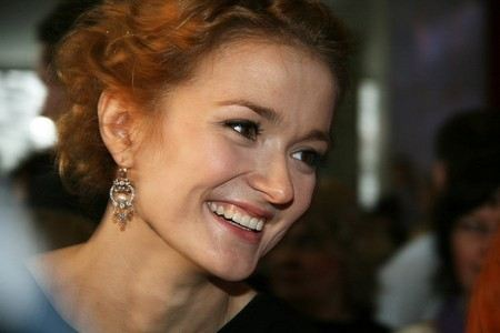 Надежда Михалкова родила второго сына.