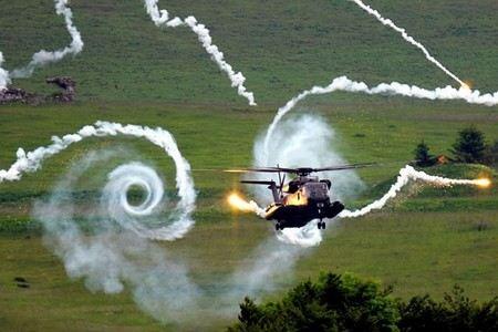 Генштаб объявил внезапные военные учения.