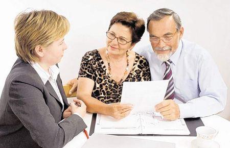 Юридическая консультация должна быть полноценной и профессиональной