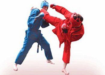 Рукопашный бой - это универсальная система обучения приемам защиты, нападения