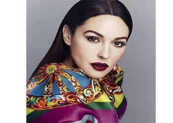 Моника Белуччи украсила собой обложку известного журнала