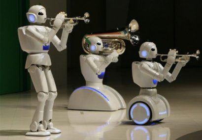 Роботы могут лишить людей работы