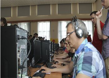 В Туле прошел турнир по компьютерной игре «World of Tanks»