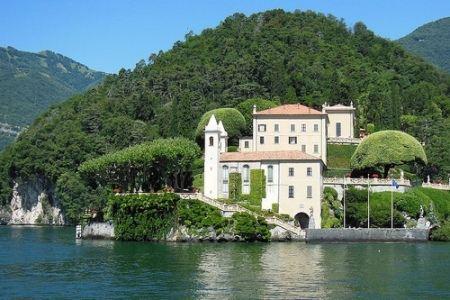 Италия - страна красивая