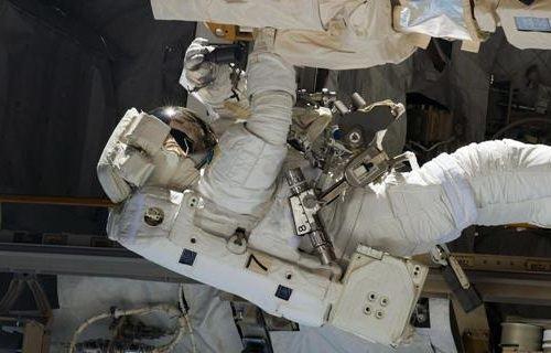 С 3D-принтером космонавтам не нужно будет ждать поставок материалов с Земли
