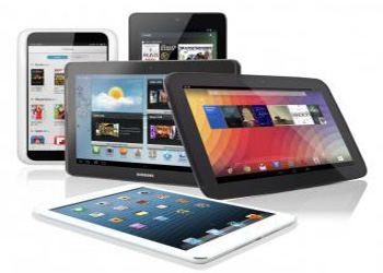 Эксперты International Data Corporation сообщили, что рынок ПК в 2015 году уступит позиции свои планшетам