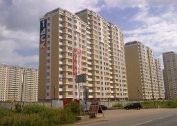 В ЦАО Москвы в продаже находится 50 корпусов элитных новостроек