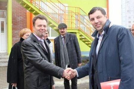 Сотрудничество Томска и Копенгагена продолжается