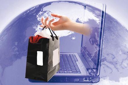 Интернет-магазины экономят время и деньги