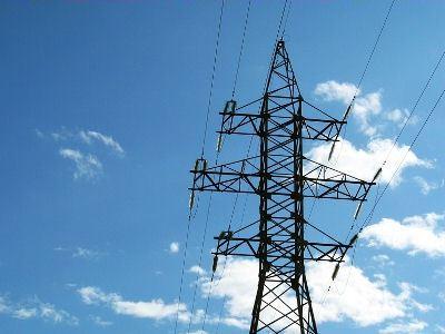 Электроснабжение в Каменке восстановлено
