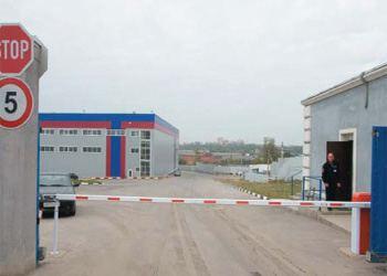 Компания «ФД Логистик» специализируется на хранении грузов на складском комплексе «А» класса