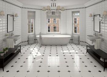 В интернет-магазине TREND Керамика можно купить ванны отличного качества