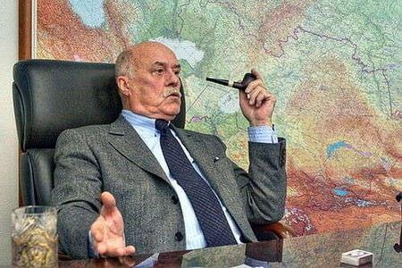 Режиссер Станислав Говорухин решил больше не снимать кино, после реакции зрителей на свой последний фильм.