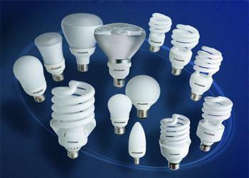 Лампы на светодиодах используют очень экономично электроэнергию