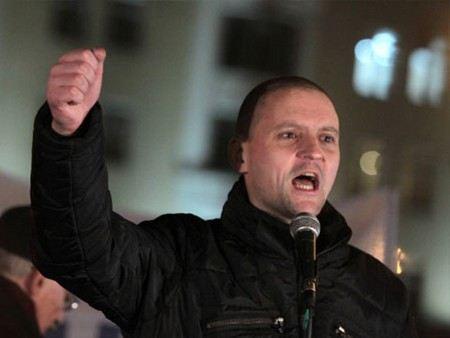 Сергей Удальцов намерен баллотироваться в мэры Москвы.