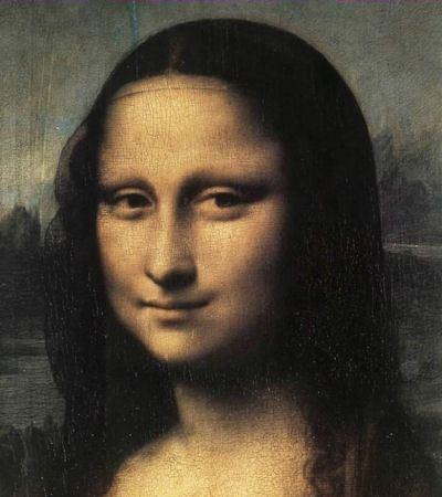 Мона Лиза предстанет в новом свете