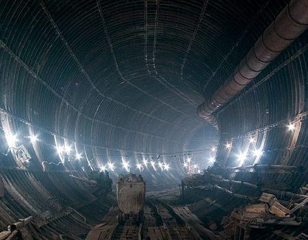 В Москве построят новую линию метро