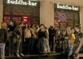 Доронин открывает в Москве крупнейший в мире ресторан Buddha Bar