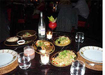 7 июля в Москве откроется ресторан Buddha Bar
