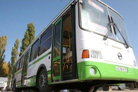 Новые автобусы для Краснодара