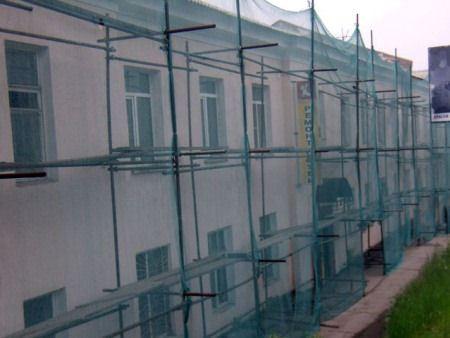 Фасады домов  приобретут презентабельный вид