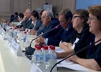 В Хабаровске прошла конференция по вопросам организации пассажирских перевозок на лето