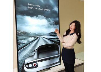 Продолжает удерживать лидерство LG Display на рынке крупноформатных ЖК-панелей