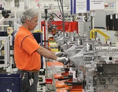 Производство Ford может считаться образцовым