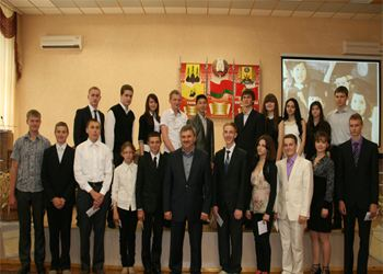 «Славянскі карагод» проходит раз в 2 года в Горках