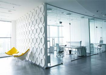 Солнечный свет повышает работоспособность офисных сотрудников