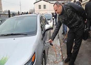 Научная работа по созданию зарядной станции была проведена в рамках проекта «МОЭСК-EV»