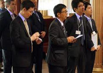 Японская «Jatco» открыла свой офис в Москве