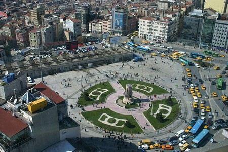 В Турции переговоры властей и демонстрантов, устраивающих беспорядке вернулись к первоначальным вопросам.